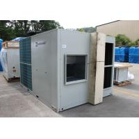 Intelligent Control Ducted 118KW Roof Mounted Air Conditioning Units R410A/TXV