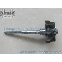 Wholesale IHI RHF3 Turbo Shaft And Wheels Fit turbo RHF3 For Ford / Volvo from china suppliers