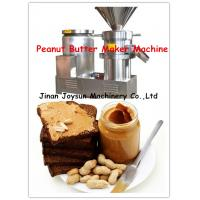 Wholesale Multi-function Peanut Butter Maker Machine from china suppliers