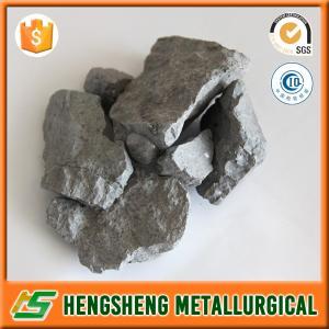 O bom fornecedor no manganês do si de CaSiMn Ca da liga do manganês do silicone do cálcio da fonte de China