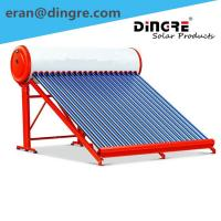 Solar water heater price We are solar collector China factory Z2