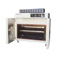 Quality 304 Stainless Steel Adhesion Testing Machine / High Temperature Oven for sale