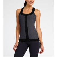 Wholesale Antimicrobial Womens Fitness Wear 3D Embroidery from china suppliers