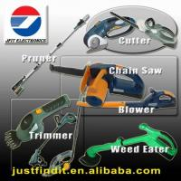 Wholesale Garden Tools Cutter Pruner Trimmer Blower Weed Eater Saw from china suppliers