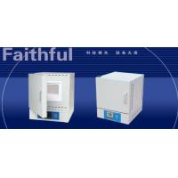 Wholesale Fiber Muffle Furnace from china suppliers