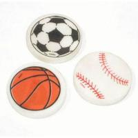 Stationery BF5063Sports Ball Eraser