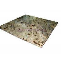Countertop Countertop 111. Size: Standard size or customerized, as clients' requirements. 2. Thickness: 3/4