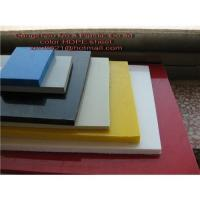 Wholesale High density polyethylene sheet from china suppliers