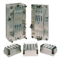 Wholesale Plastic Injection Mold from china suppliers