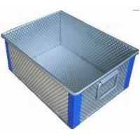 Stainless Steel Transfer Container