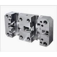 Two-shot mould