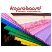 Wholesale Impraboard - High Quality Corrugated Plastic Sheet from china suppliers