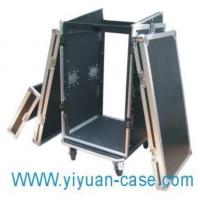 Wholesale 18U Combo Rack Case from china suppliers
