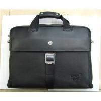 Wholesale Mont blanc briefcase from china suppliers