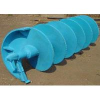 Augers Products Products Augers