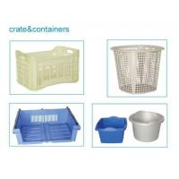 Wholesale Plastic Crates & Containers Mould from china suppliers