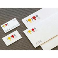 Color envelopes and letter pads 001