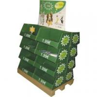 Wholesale cardboard and corrugated displays from china suppliers