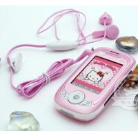 Hello Kitty 318 Kids Cellphone Mini Cute Ladys Cellular