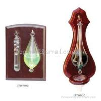Quality GLASS BAROMETER 2TW2410 for sale