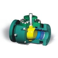 FORGED TRUNNION MOUNTED BALL VALVE