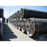 Stainless Pipe FBE/3LPE/PP COATED PIPE DIN30670 CAN/CSA Z245.20 & 21,AS 3862,AS1518