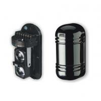 Tow beams infrared detector