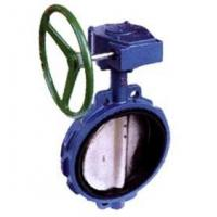 Quality Rubber lined butterfly valve for sale