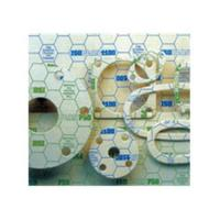 ISOPLAN Heat Insulation and Preservation Gaskets Material