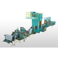 Wholesale Radiator Slice Forming Line from china suppliers