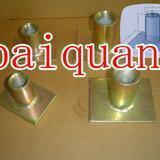 Wholesale thread flat steel anchors from china suppliers