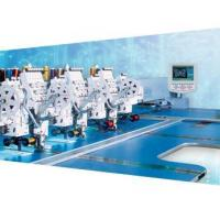 BECS-316 Computerized Control System for Embroidery Machine