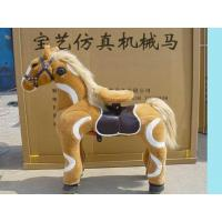 Quality Mechanical horse for sale