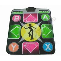 Wholesale PS1/PS2 E3D-003 PS2 Dancing Mat from china suppliers