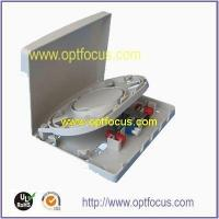 Quality FTTH/FTTX 4port FTTH terminal box for sale