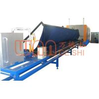 Quality Wood Grain Transfer Machine(silicon membrane) for sale