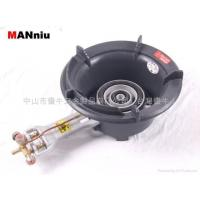 Wholesale M40 Dual-piping gas iron stoves from china suppliers