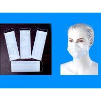 Wholesale 2-ply Paper Face Mask With Earloop from china suppliers