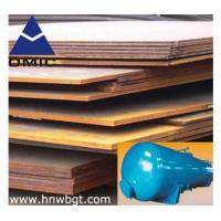 Wholesale Boiler & Pressure Vessel Steel Plate from china suppliers