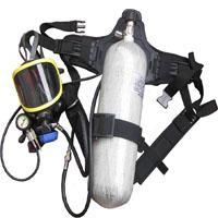 Quality RHZKF6.8/30-1 Positive Pressure Fire-fighting Air Respirator for sale