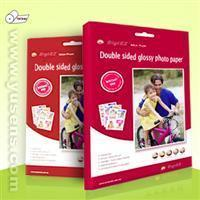 Quality Double sided glossy photo paper CWGG for sale