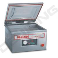 Quality DZ-400ND TABLE TOP VACUUM PACKAGING MACHINE for sale