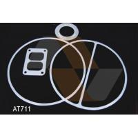 Wholesale Metal Jacketed Gasket from china suppliers