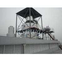 Quality LPZ series flat flow spray-granulating and drying machine for sale