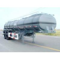 Quality Chemical Liquids Trailer -- CSC9400GHYHJA for sale