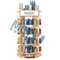 Wholesale Cosmetics display shelves from china suppliers