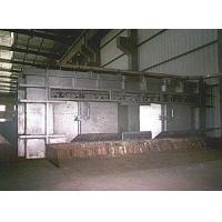Quality silicon carbide resistance holding furnace for sale