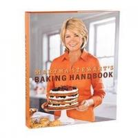 Quality Martha Stewart's Baking Handbook for sale