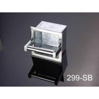 Wholesale Commerical Recessed/ Paper Holder 299-SB from china suppliers
