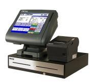 MICROS 9700 HMS MICROS 9700 HMS Point-of-Sale System